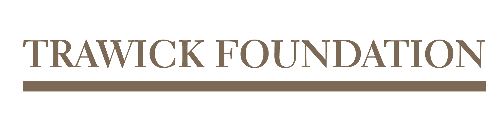 Trawick Foundation